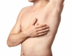 Lästiger Schweißgeruch durch Körperhaare
